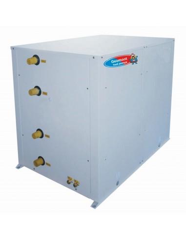 Toplotna pumpa voda-voda GWWHPA90 R410A