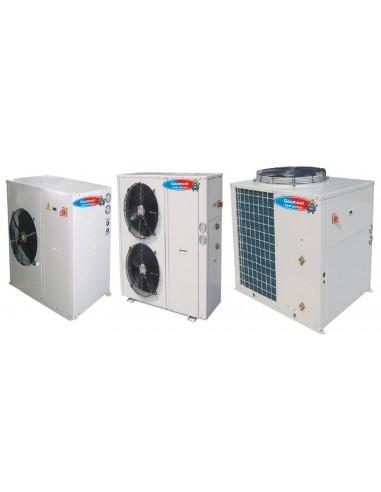 Toplotna pumpa vazduh-voda GAWHPA10...