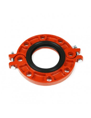 Prirubnica za gru cev G19165-1.6 165,1mm