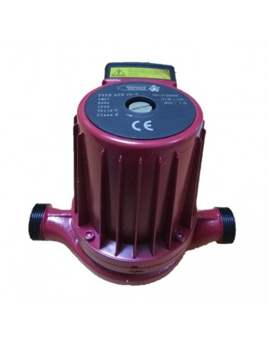 Cirkulaciona pumpa GPD25-8S